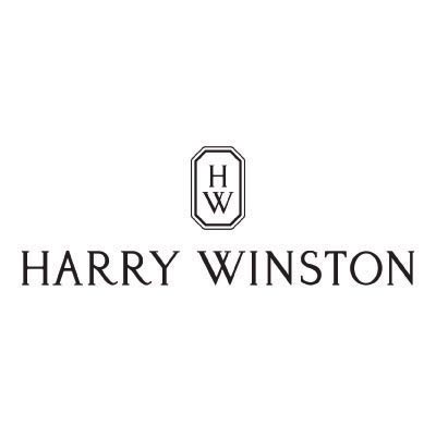 Custom harry winston logo iron on transfers (Decal Sticker) No.100467